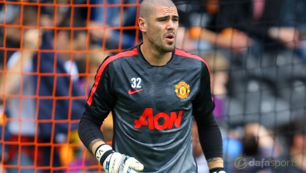 Man-United-keeper-Victor-Valdes