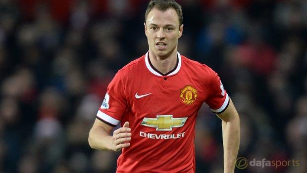 Manchester-United-Jonny-Evans