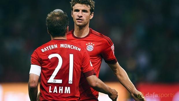 Philipp-Lahm-and-Thomas-Muller-Bayern-Munich
