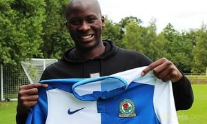 Sacha-Petshi-Blackburn-Rovers