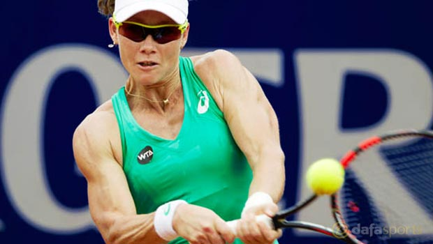Sam-Stosur-v-Karin-Knapp-Gastein-Ladies-tournament-WTA-Tennis