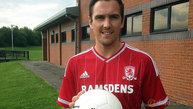 Stewart-Downing-Middlesbrough