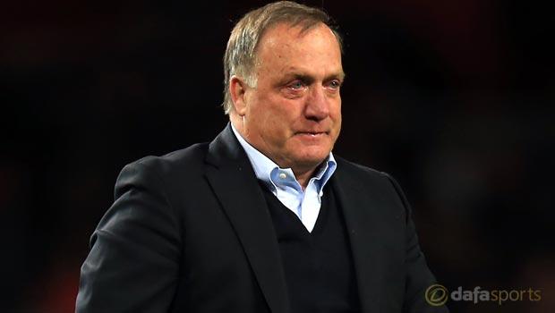 Sunderland-manager-Dick-Advocaat