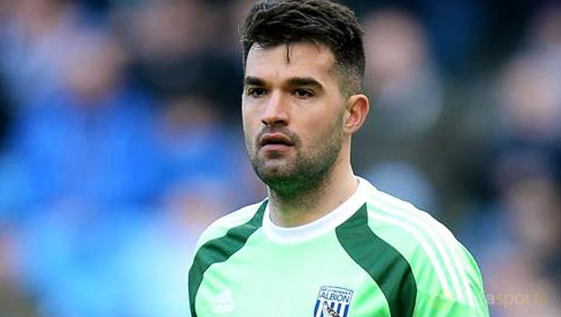 West-Brom-goalkeeper-Boaz-Myhill