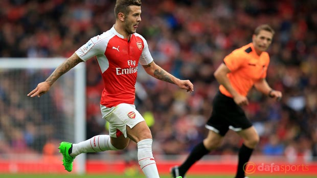 Arsenal-Midfielder-Jack-Wilshere