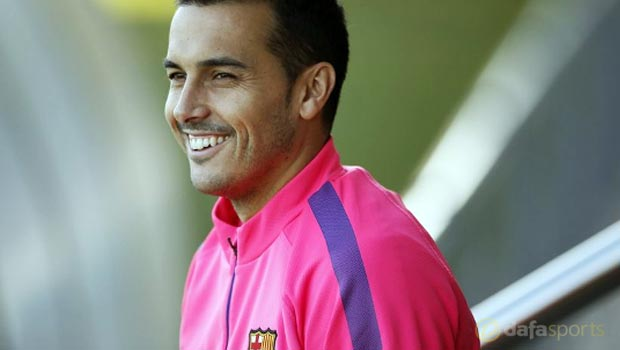 Barcelona-star-Pedro-To-Man-Utd