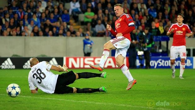 Club-Brugge-v-Manchester-United-UEFA-Champions-League