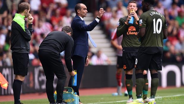 Southampton-v-Everton-Roberto-Martinez