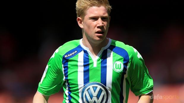 Wolfsburg-Kevin-De-Bruyne