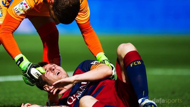 Barcelona-v-Las-Palmas-La-Liga-Lionel-Messi