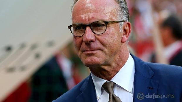 Bayern-Munich-chairman-Karl-Heinz-Rummenigge