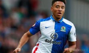 Blackburn-Rovers-defender-Adam-Henley