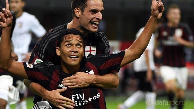 Carlos-Bacca-AC-Milan-v-Palermo-Serie-A