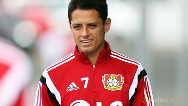 Javier-Hernandez-Bayer-Leverkusen