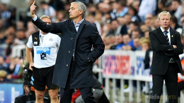 Jose-Mourinho-Chelsea-v-Newcastle-United