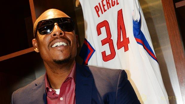 Los-Angeles-Clippers-Paul-Pierce-NBA