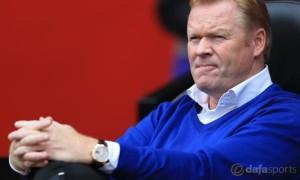 Southampton-manager-Ronald-Koeman