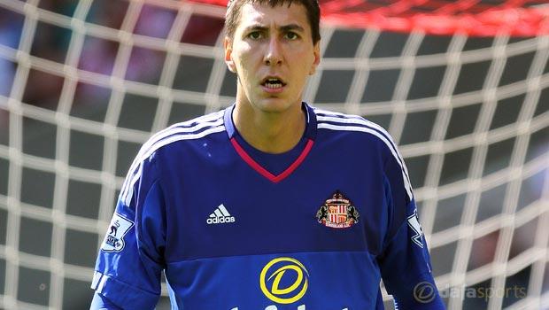 Sunderland-goalkeeper-Costel-Pantilimon