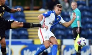 Tommy-Spurr-Blackburn-Rovers