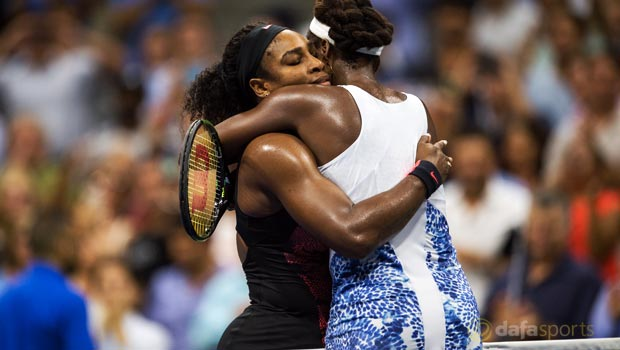US-Open-2015-Serena-Williams-and-Venus-Williams-Tennis