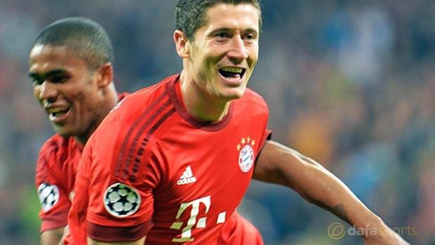 Bayern-Munich-Robert-Lewandowski