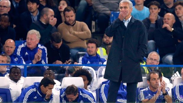 Chelsea-Jose-Mourinho