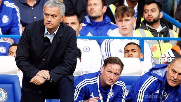 Chelsea-v-Southampton-Jose-Mourinho
