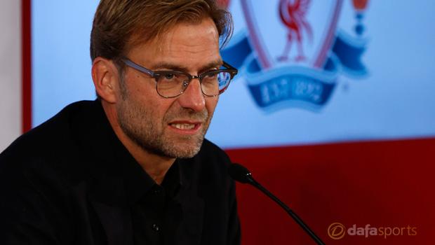 New-Liverpool-manager-Jurgen-Klopp