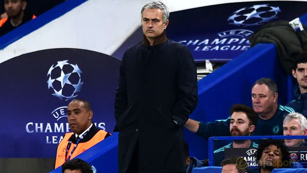 Chelsea-manager-Jose-Mourinho-Champions-League