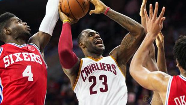 Cleveland-Cavaliers-LeBron-James