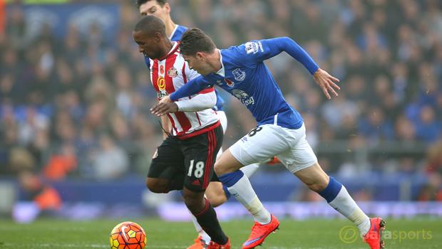 Everton-v-Sunderland-Gareth-Barry