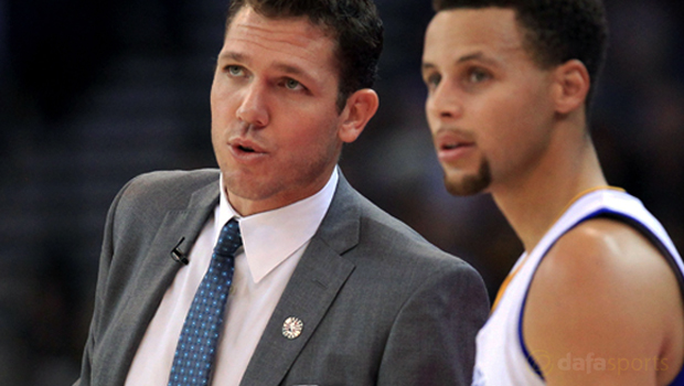 Golden-State-Warriors-Interim-head-coach-Luke-Walton-NBA