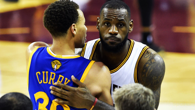 Golden-State-Warriors-and-Cleveland-Cavaliers-LeBron-James