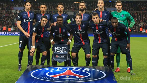 PSG-Champions-League