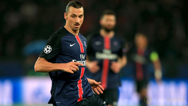 PSG-star-striker-Zlatan-Ibrahimovic