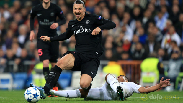Real-Madrid-v-Paris-Saint-Germain