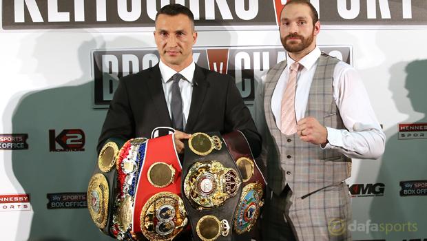 Wladimir-Klitschko-v-Tyson-Fury-Boxing