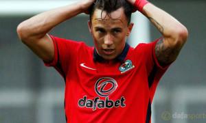 john-osullivan-Blackburn-Rovers