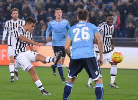 Paulo Dybala - Juventus vs Lazio