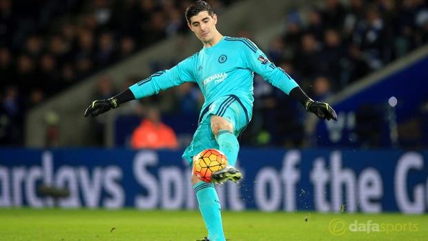 Sunderland-v-Chelsea-goalkeeper-Thibaut-Courtois