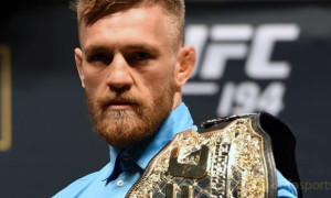 UFC-featherweight-champion-