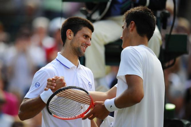 Bernard-Tomic-and-Novak-Djokovic