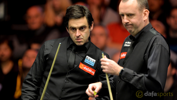 Ronnie-O-Sullivan-and-Mark-Williams-Dafabet-Masters-2016