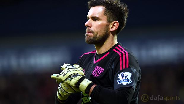 West-Brom-goalkeeper-Ben-Foster
