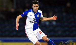 keo-bong-da-Jordi-Gomez-Blackburn-Rovers
