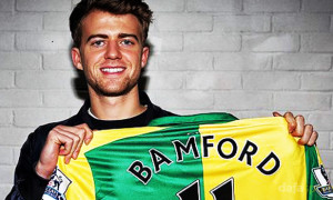Patrick-Bamford-joins-Norwich-City