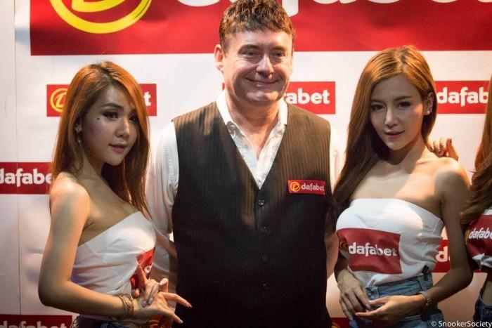 Billiards Snooker cũng là một môn cá cược thể thao rất hấp dẫn