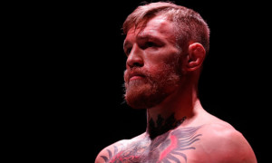 Conor McGregor rút lui khỏi sự kiện UFC 200