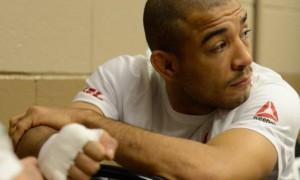 Jose Aldo - UFC