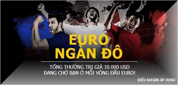 euro 2016 dafabet - euro ngan do
